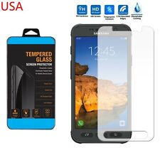 TEMPERED GORILLA GLASS SCREEN PROTECTOR FOR SAMSUNG GALAXY S7 Active