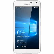 Microsoft Lumia 650 - 16GB - White (Unlocked) Smartphone