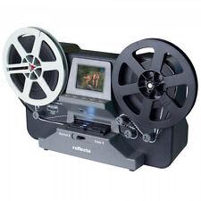 REFLECTA película escáner Super 8-normal 8-Super 8 y normal 8 digitalizar (6543)