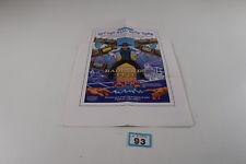 Badlands Pete Poster Amiga Atari St pc commodore Spectrum