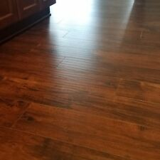 500 SF of Gorgeous Crafted Maple Laminate Flooring - Glenview 12mm