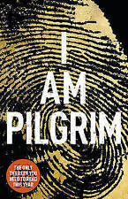 I Am Pilgrim by Terry Hayes New Paperback Book, FAST P&P