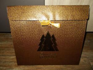 Stock 150 pz buste di carta confezione regalo Kinder Ferrero rocher natale nuove