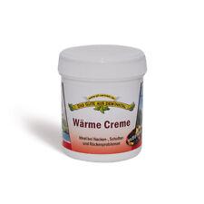 Wärme Creme extra heiß 120ml