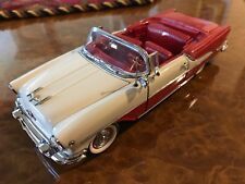 Danbury Mint | MIB | 1955 Oldsmobile Super 88 Convertible | 2 Tone | Scale 1:24