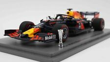 Spark S6046 1/43 2019 RedBull RB15 Max Verstappen Winner Brazilian GP F1 Model