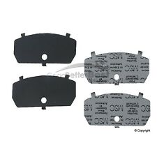 New Better Brake Parts Disc Brake Pad Shim Pack Front 8799 for Nissan & more