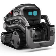 Cozmo Anki Interactive Robot Toy Collector's Edition Liquid Metal Finish