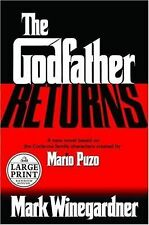 The Godfather Returns: The Saga of the Family Corleone (Random House-ExLibrary