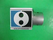 Hewlett Packard Agilent 10702a Linear Interferometer With 10703a Retroreflector