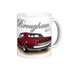 Holden HK HT HG Brougham Quality 11oz Mug ( 8 Car Colours )