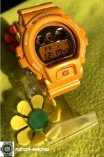 Casio G-Shock DW-6900SB-9 Mango Metallic Colours