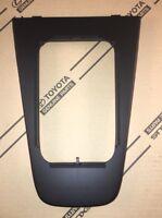 Toyota MR2 1991-1995 OEM Shift Boot Trim Bezel Genuine Console Shifter Plastic