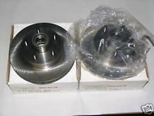 95-97 Ford Ranger Mazda B-Series Front Brake Rotors Pair (2) NORS 54018