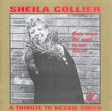 A Tribute to Bessie Smith: Goin' Down the Road to See Bessie, Collier, Sheila, V
