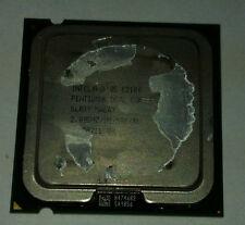 17x Intel SLA8Y E2180 2GHz E2160 1.8GHz E2140 1.6GHz  DUAL CORE 1M 800MHz S775