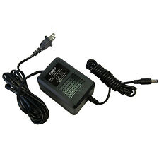 HQRP AC Power Adapter for Boss DR-770 DR-880 Dr. Rhythm SP-505 VF-1 GX-700