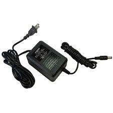 HQRP AC Power Adapter for Boss DR-770 DR-880 Dr. Rhythm SP-505 VF-1 GX-700