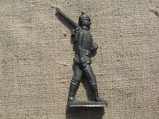 Wwi German lead Toy Soldier.