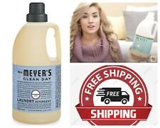 Meyers Cleaning Products for Mrs Laundry Detergent with Lavender Scent Perfect