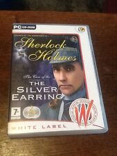 The Case of the Silver Earring (PC: Windows, 2004) - European Version