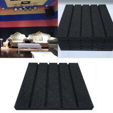 1Pc* Acoustic Foam Panel Sound Stop Absorption Sponge Studio KTV Soundproof Pad