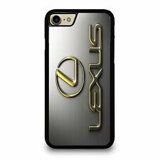 LEXUS iPhone 4/4S 5/5S 5C 6/6S 7/7S Plus SE Case Phone Cover