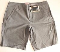 Giro Womens New Road Ride Overshort Classic Griffin 6 Small Med Gray Bike Shorts