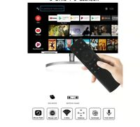 Voice Remote Control - Works With Nvidia Shield TV Pro , Android Players, PC