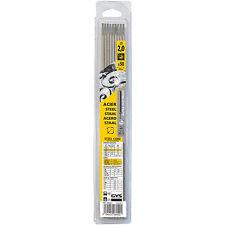 50er-pack GYS 084421 Schweißelektroden 2 0 Stahl
