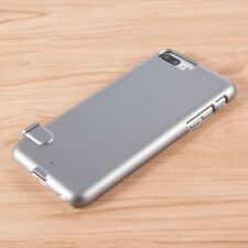 Ultra Thin Power Bank for iPhone 7/8 Battery Charger Backup Case Cover 1500mAh