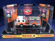 N-18 CODE 3 1:64 SCALE DIE CAST FIRE ENGINE - 1999 FIREHOUSE EXPO BALTIMORE SHOW
