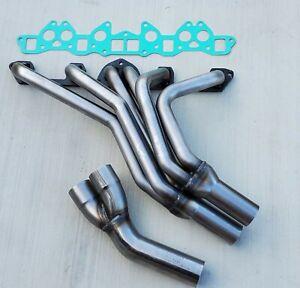 Datsun 240Z 280ZX N42 P90 E88 E31 P90 Performance Engine Race Exhaust Header New