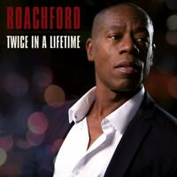 Roachford - Twice in a Lifetime [CD] Sent Sameday*
