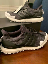 Adidas x Game of Thrones Night's Watch Ultraboost 10 (New w/ tags+box)