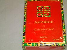 AMARIGE de GIVENCHY 15 ml reines Parfum OVP