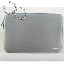 """Incase Classic Sleeve Macbook Pro Air 15"""" Pouch Case (Stone Gray INMB10073-SGY)"""