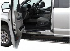 2017 Ford Super Duty Stainless Door Sill Plates 4 Pc. Crew Cab