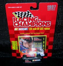 1997 Nascar Racing Champions Ricky Rudd #10 (Factory Sealed; 1/64 Die Cast)