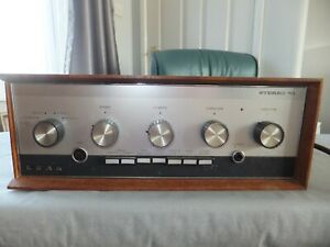 Leak Stereo 70 , housed in a wooden cabinet, untested