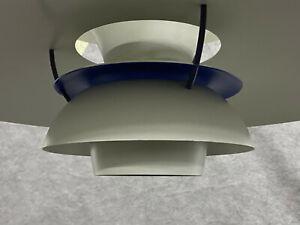 vintage LOUIS POULSEN PH 5 in excellent condition Denmark Design Leuchte Lampe