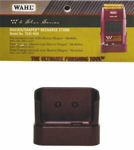 Wahl Professional #7031-900 5 Star Series Shaver/Shaper Recharge Stand NEW