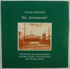 "Ludwig Schoenefeld, la ""municipales"". 1985. ISBN: 3-925298-00-2"
