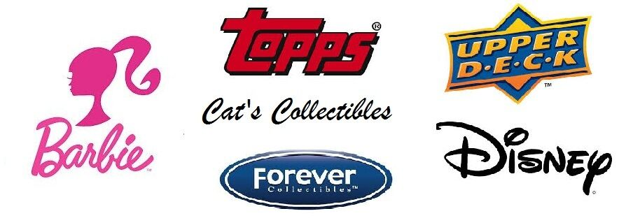 Cat's Collectibles86