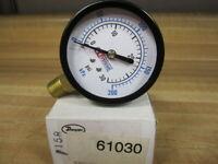 Dwyer 61030 Pressure Gauge Series 61000