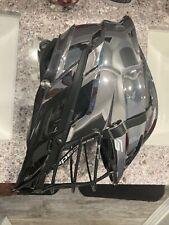 lacrosse helmet cascade s