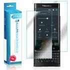 2x iLLumi AquaShield HD Front Screen + Back Panel Protector for BlackBerry Priv