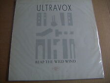 ULTRAVOX - REAP THE WILD WIND - 45 RPM
