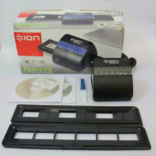 ION Audio FILM2PC Slide and Negative Scanner, Good Musical Instruments