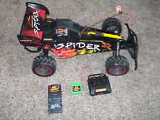 New Bright Radio Controlled 1:6 Scale Spider Buggy